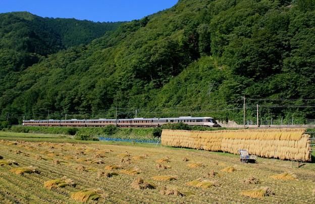 中央西線(藪原~宮ノ越)