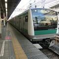 E233系の埼京線