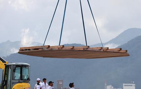 6m鍋の蓋