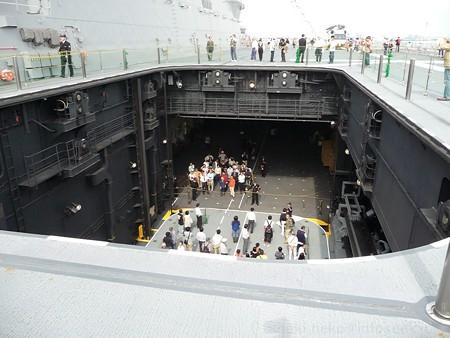 121012-ひゅうが 甲板から船首リフターDN (160)