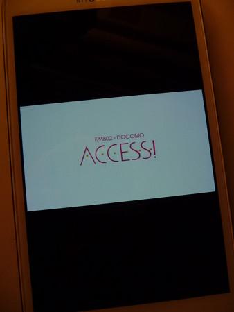 FM802 2013 ACCESS スプリングハズカム (10)