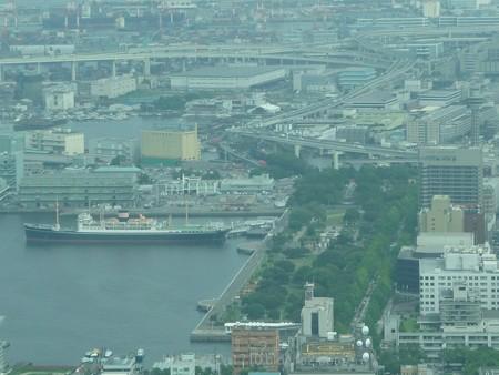 130716-ランドマークタワー展望台 南東 (45)