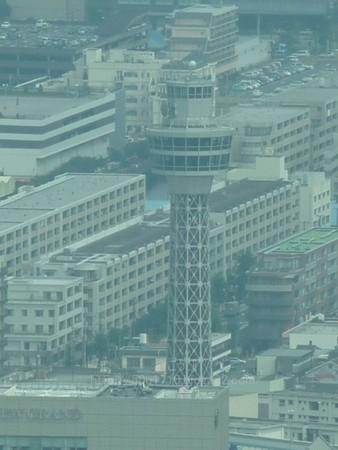 130716-ランドマークタワー展望台 南東 (50)