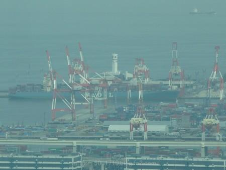 130716-ランドマークタワー展望台 南東 (62)