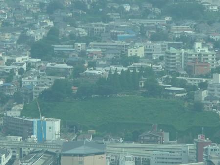 130716-ランドマークタワー展望台 南東 (66)