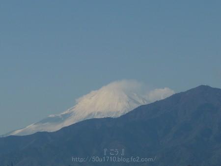 131119-富士山 (2)