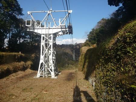140105-日本平ロープウェイ (9)