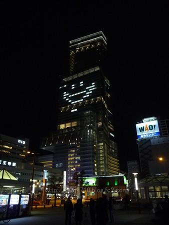 140306-あべのハルカス(夜) (51)