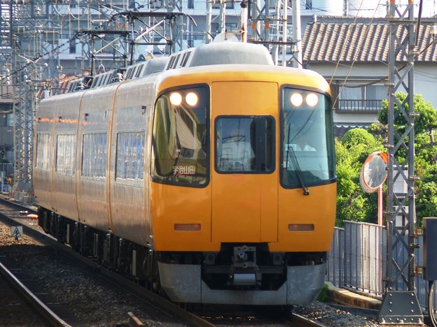 605レ AL10(西)
