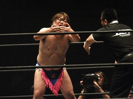 DDT 武道館ピーターパン 〜DDTの15周年、ドーンと見せます超豪華4時間SP!〜  日本武道館 (19)