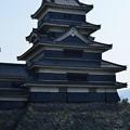 Photos: 松本城_DSC_3104