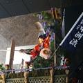 Photos: 10 博多祇園山笠 2013年 中洲流 舁き山 武勇長政公 ぶゆうながまさこう 写真09
