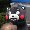 Photos: 2013年7月26日 福岡市役所ふれあい広場 山鹿市観光物産展 山鹿灯籠まつり くまモン16