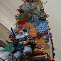 Photos: 復活 巨大山笠 山笠の力 ハカタウツシ展 特別企画 2013年 写真01 (8)