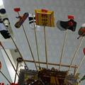 Photos: 復活 巨大山笠 山笠の力 ハカタウツシ展 特別企画 2013年 写真01 (21)