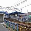 Photos: 名鉄・常滑線、蒲池駅