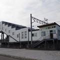 Photos: JR北海道・函館本線、ほしみ駅