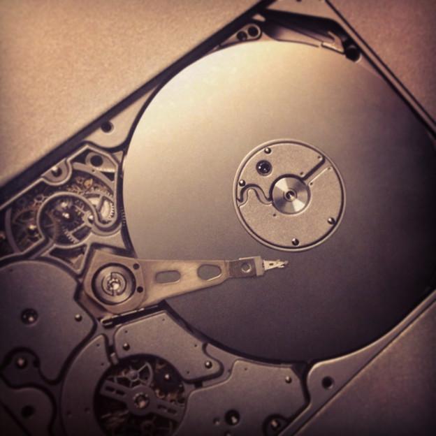 東京事変 Hard Disk