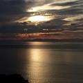 写真: 夕景1-20130914