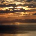写真: 夕景4-20130914