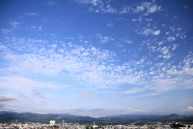 雲と八甲田山01-12.07.22