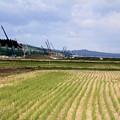 Photos: 北海道新幹線高架橋建設中07-12.10.24