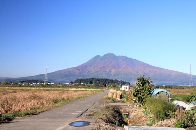 紅葉・岩木山01-12.10.27