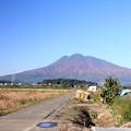 Photos: 紅葉・岩木山01-12.10.27