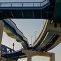 写真: 千歳橋