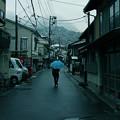 Photos: 町家通