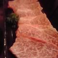 Photos: 美味しいお肉頂きました~明...