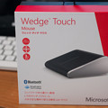 Photos: Microsoft Wedge Touch Mouse