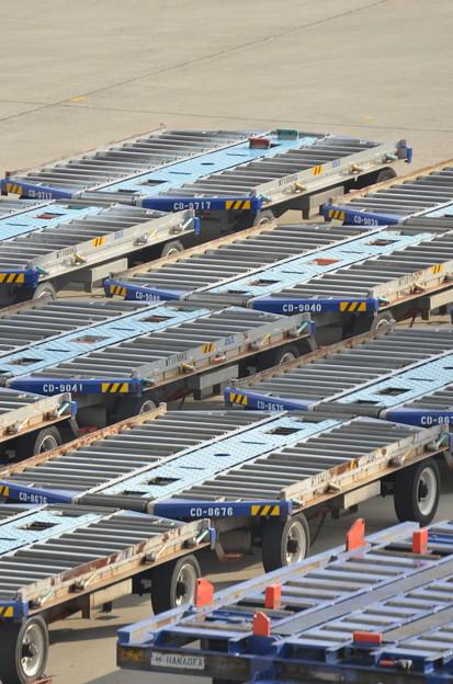Too Many Cargo