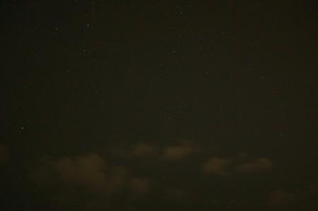 宮古島からの星空
