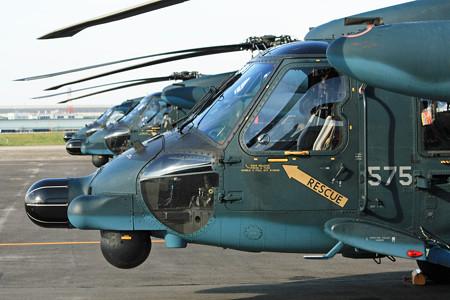 UH-60J 列線風景 IMG_4103_2