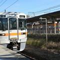 JR東海 313系と211系 IMG_5606
