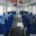 JR東海 313系 車内 IMG_5617