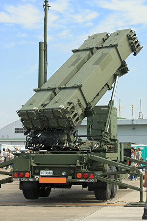ペトリオットPAC3 発射機 IMG_4603_2