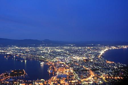 函館 夜景 IMG_1017_2