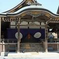 Photos: 伊勢神宮 内宮御饌殿 IMG_6249_2
