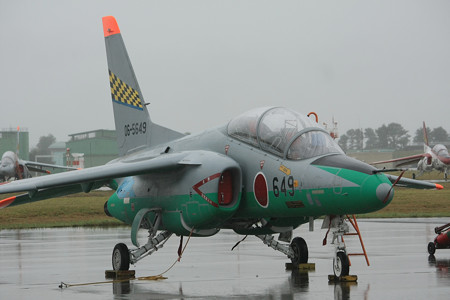 T-4 #649 富士山塗装機 IMG_7069_2