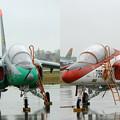 Photos: T-4 ツーショット(^^♪ IMG_7072_4