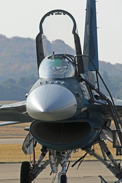 飛行開発実験団 F-2A #533 IMG_8575_2