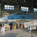 Photos: 飛行開発実験団 F-2B #102 IMG_7145_2