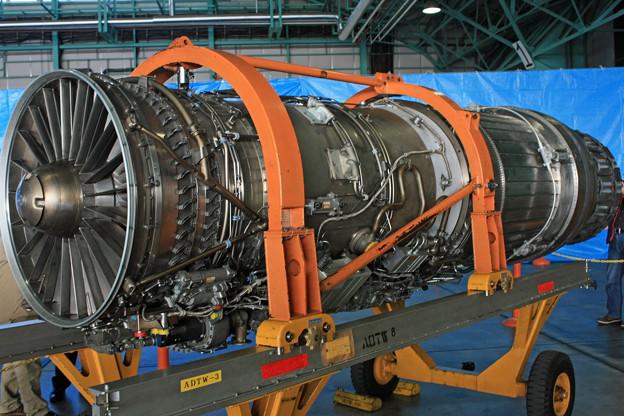 F-15 ジェットエンジン IMG_8216_2
