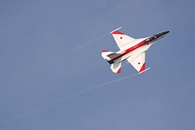 飛行開発実験団 F-2A #501 IMG_8021_2
