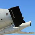 Photos: KC-767空中給油機 機内展示 IMG_9061_2