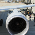 Photos: KC-767空中給油機 機内展示 IMG_9865_2