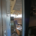 Photos: KC-767空中給油機コクピット 機内展示 IMG_9880_2