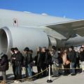 Photos: KC-767空中給油機 機内展示 IMG_9058_2